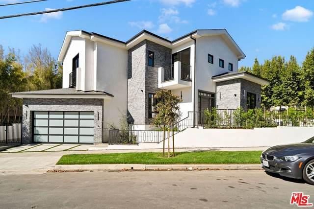 1651 Fairburn Avenue, Los Angeles (City), CA 90024 (#21795434) :: eXp Realty of California Inc.