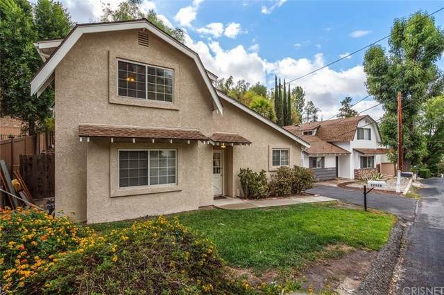 22626 Cass Avenue, Woodland Hills, CA 91364 (#SR21226144) :: The M&M Team Realty