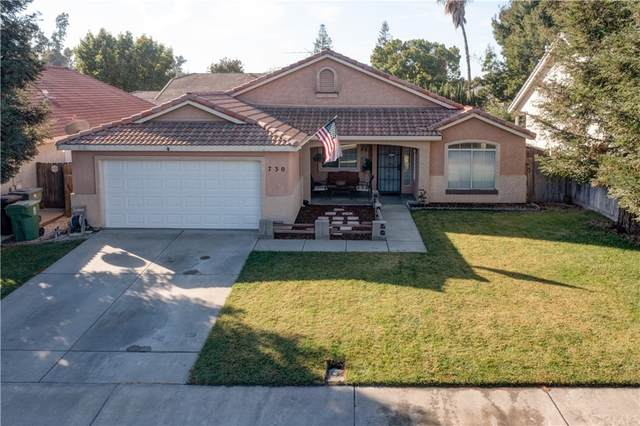 730 Summerfield Drive, Atwater, CA 95301 (#MC21230559) :: Cane Real Estate