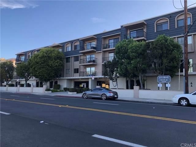 12400 Montecito Road #317, Seal Beach, CA 90740 (#PW21231391) :: Dave Shorter Real Estate