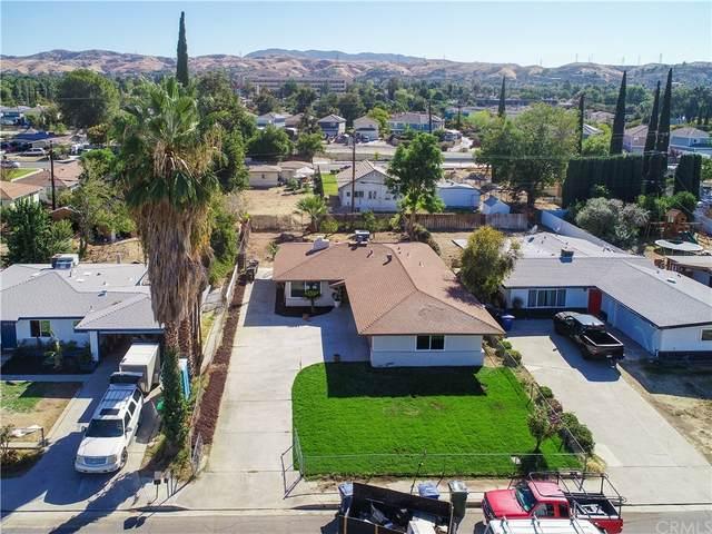 25403 Lane Street, Loma Linda, CA 92354 (#OC21230683) :: eXp Realty of California Inc.