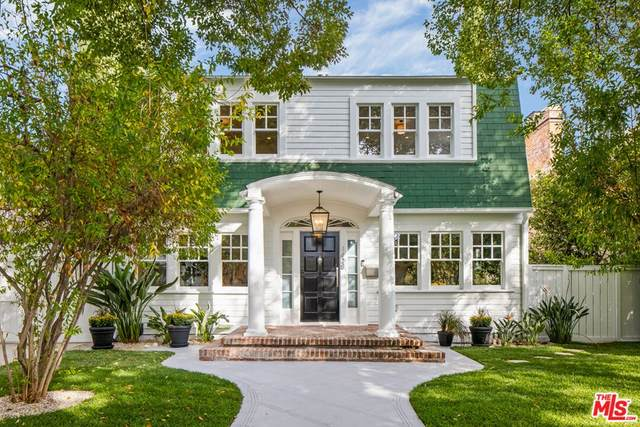 1428 N Genesee Avenue, Los Angeles (City), CA 90046 (#21785216) :: Wendy Rich-Soto and Associates