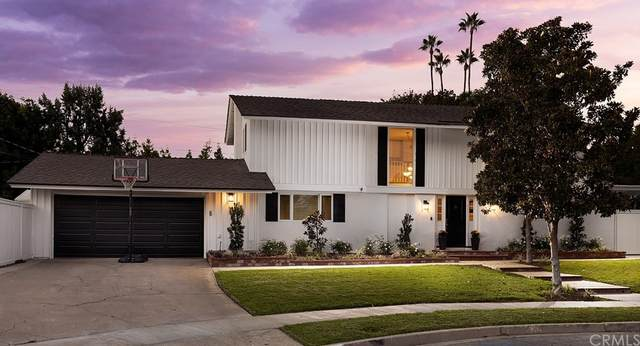 11141 Coventry Place, North Tustin, CA 92705 (#PW21231352) :: The Kohler Group