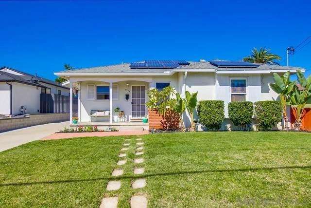 8760 Elden St, La Mesa, CA 91942 (#210029297) :: Robyn Icenhower & Associates