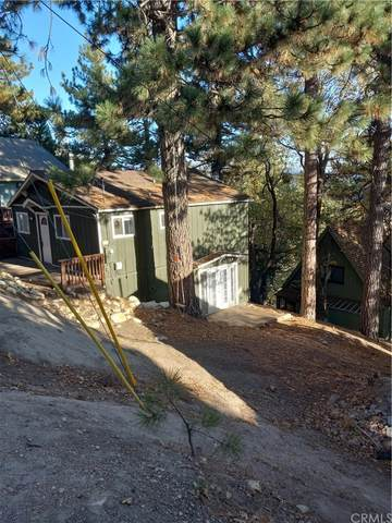 31607 Inspiration Drive, Running Springs, CA 92382 (#IV21231986) :: Compass