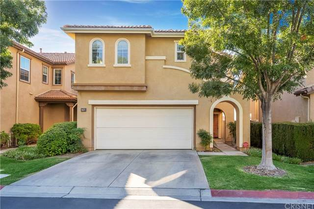 27619 Sienna Ridge, Canyon Country, CA 91351 (#SR21231831) :: Necol Realty Group