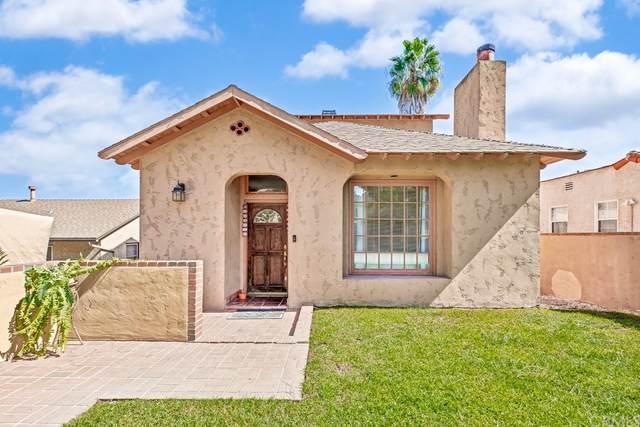 26334 Athena Avenue, Harbor City, CA 90710 (#PV21230510) :: Frank Kenny Real Estate Team