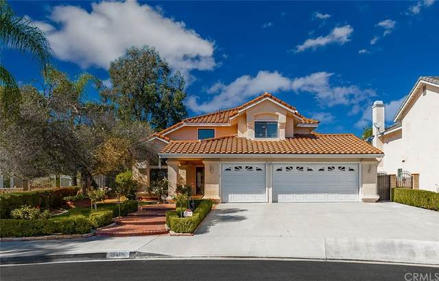13488 Magala Lane, Chino Hills, CA 91709 (#PW21226997) :: Necol Realty Group