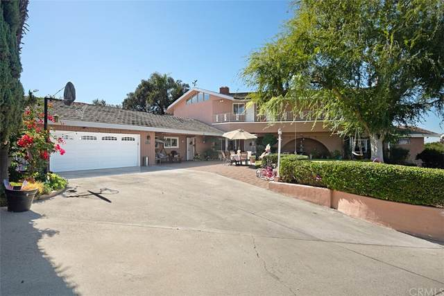 1114 Oak Knoll Road, Pomona, CA 91768 (#OC21231314) :: The Parsons Team