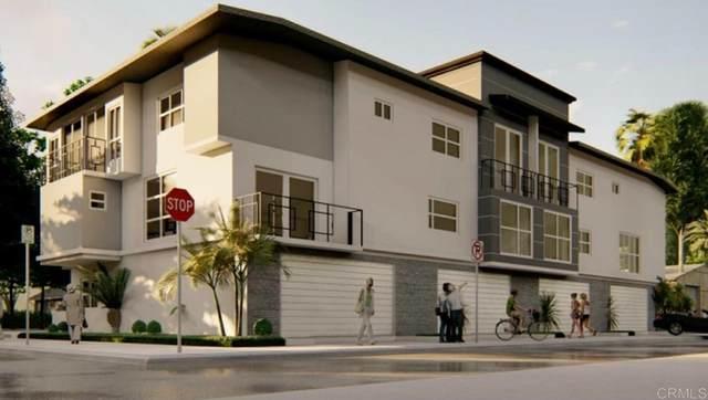 1743 S Tremont Street, Oceanside, CA 92054 (#NDP2111914) :: Blake Cory Home Selling Team