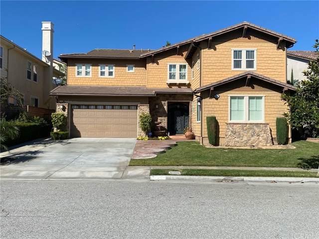 2675 E Stearns Street, Brea, CA 92821 (#PW21230731) :: Massa & Associates Real Estate Group | eXp California Realty Inc