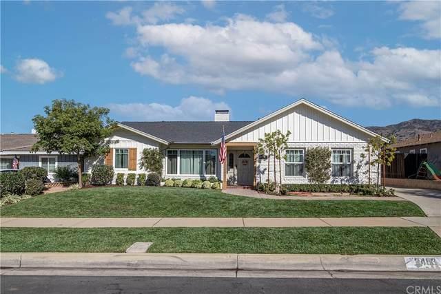 2453 W Valewood Street, San Dimas, CA 91773 (#CV21232026) :: Corcoran Global Living