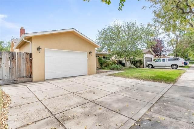 3210 Dublin Avenue, Merced, CA 95340 (#MC21231508) :: Cane Real Estate