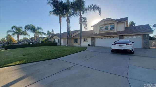 12167 Fenimore Drive, Moreno Valley, CA 92555 (#IV21232112) :: The M&M Team Realty