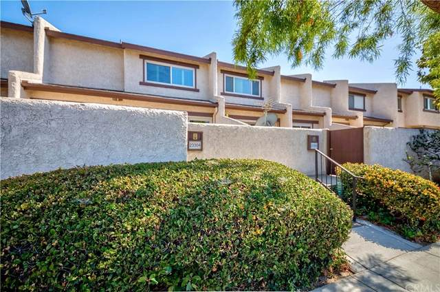 23304 S Vermont Avenue, Torrance, CA 90502 (#TR21231537) :: The M&M Team Realty