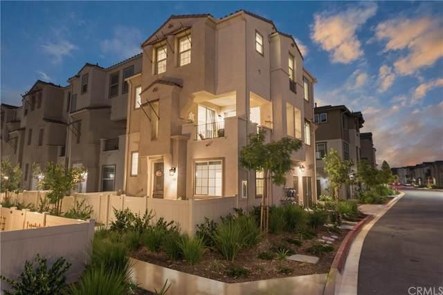 1116 Via Lucero, Oceanside, CA 92056 (#SW21231362) :: Fox Real Estate Team