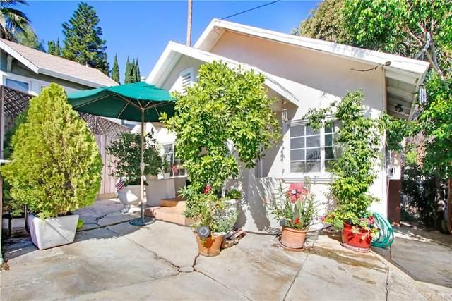 5135 Granada Street, Highland Park, CA 90042 (#IV21231828) :: Realty ONE Group Empire