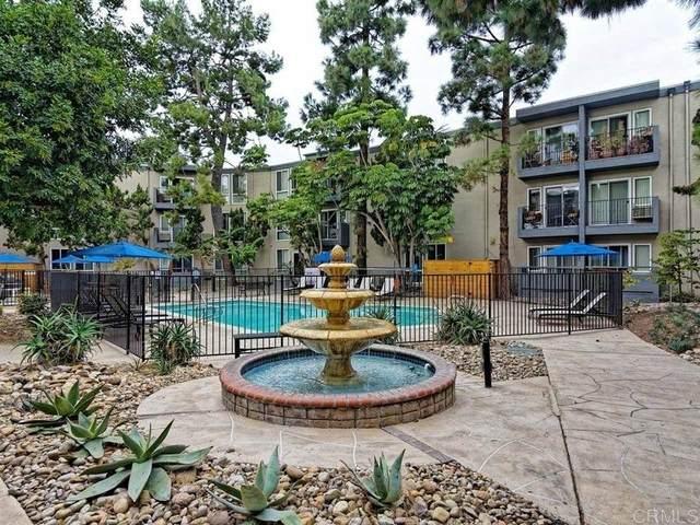 4860 Rolando Court #7, San Diego, CA 92115 (#PTP2107335) :: Zutila, Inc.