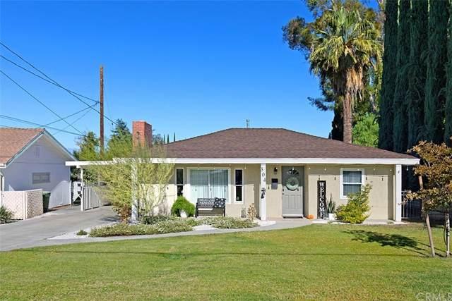 804 W. Cypress Avenue, Redlands, CA 92373 (#OC21215718) :: Mark Nazzal Real Estate Group