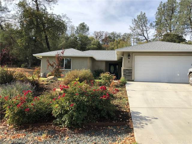 3 Southview Drive, Oroville, CA 95966 (#SN21232150) :: Berkshire Hathaway HomeServices California Properties
