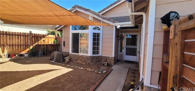 34049 Nebraska Lane, Yucaipa, CA 92399 (#EV21232076) :: A|G Amaya Group Real Estate