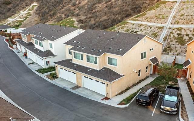 26143 Gravett Place, Saugus, CA 91350 (#SR21223838) :: Mainstreet Realtors®