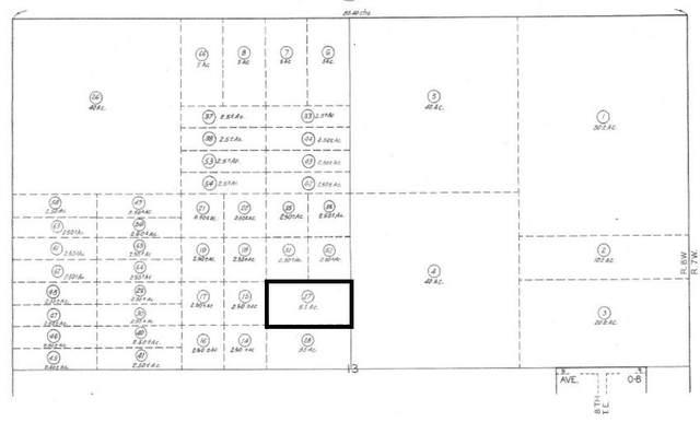 0 Vac/Vic Avenue O8/250 Ste, Palmdale, CA 93591 (#EV21230706) :: Cesi Pagano & Associates