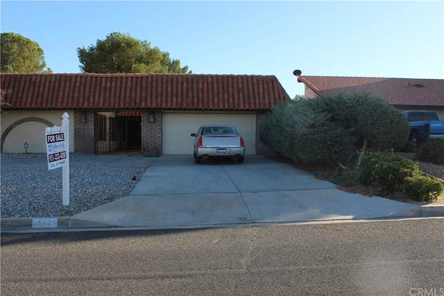 14723 Cool Glen Drive, Helendale, CA 92342 (#IV21230642) :: Necol Realty Group