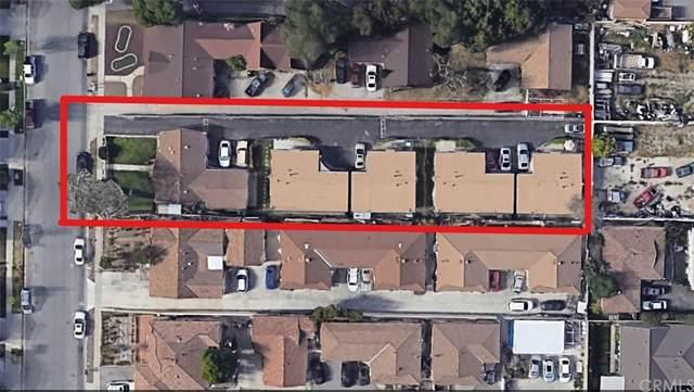218 S Virginia Avenue, Azusa, CA 91702 (#CV21227089) :: The Kohler Group
