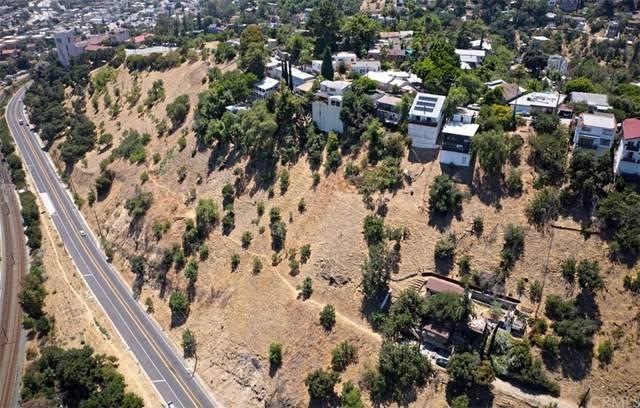 0 Marmion Way, Glendale, CA 91020 (#EV21232226) :: The M&M Team Realty