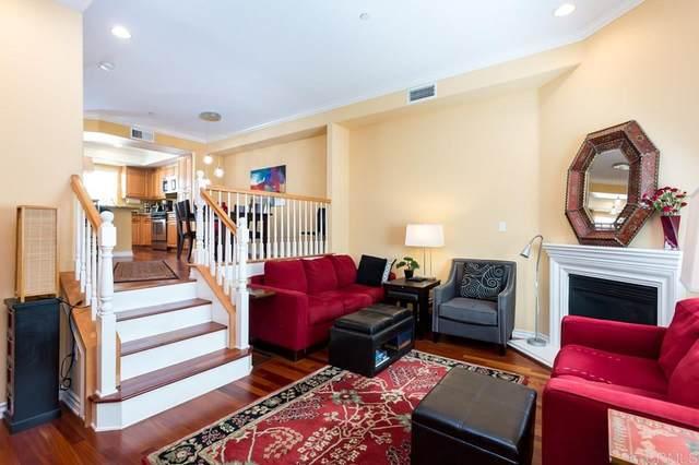 2768 Carlsbad Boulevard #103, Carlsbad, CA 92008 (#NDP2111919) :: RE/MAX Empire Properties