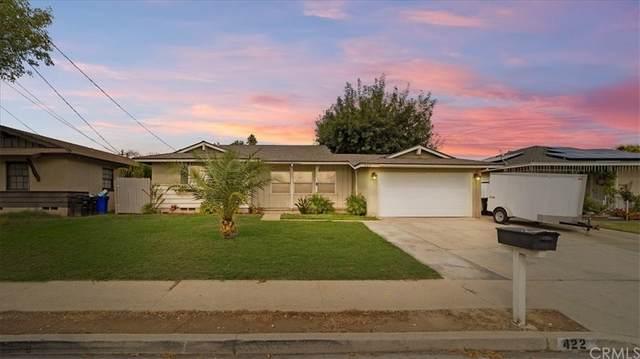 422 W Cornell Drive, Rialto, CA 92376 (#CV21232166) :: Realty ONE Group Empire