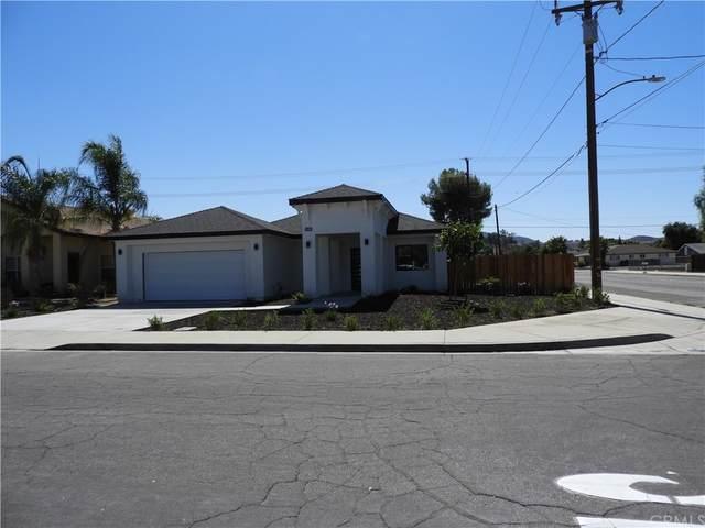 42015 Levi Court, Hemet, CA 92544 (#OC21232185) :: Massa & Associates Real Estate Group | eXp California Realty Inc