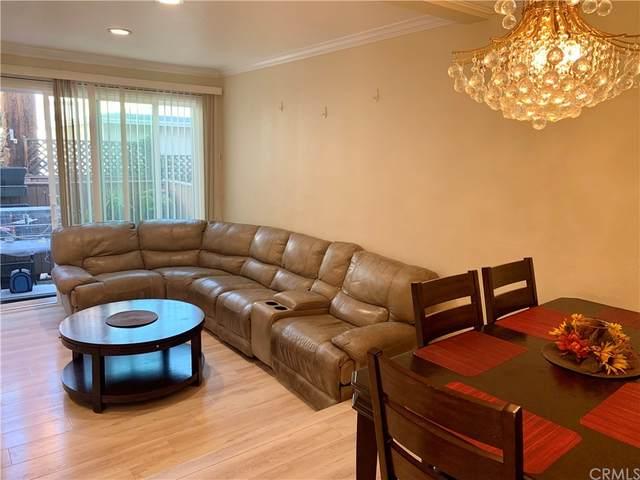 630 E Acacia Avenue #8, Glendale, CA 91205 (MLS #PW21231871) :: ERA CARLILE Realty Group