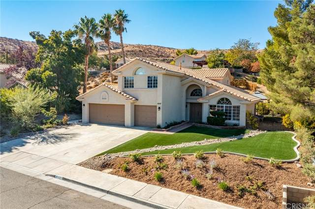 40417 Valiente Drive, Palmdale, CA 93551 (#SR21232203) :: The M&M Team Realty