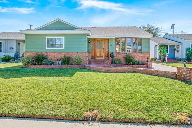 2912 Dashwood Street, Lakewood, CA 90712 (#DW21232237) :: Wendy Rich-Soto and Associates