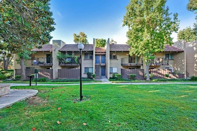 247 Capitol Avenue #276, San Jose, CA 95127 (#ML81867476) :: Necol Realty Group