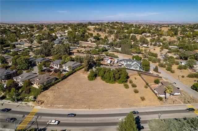 845 Creston Road, Paso Robles, CA 93446 (#NS21228265) :: Cesi Pagano & Associates