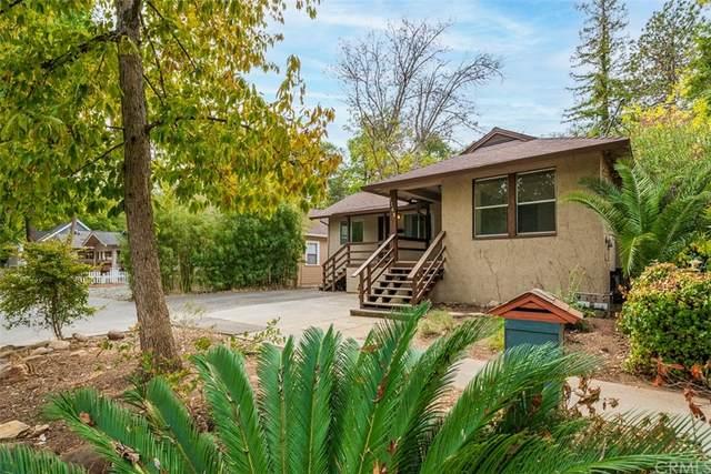 1143 Oleander Avenue, Chico, CA 95926 (#SN21222887) :: The Laffins Real Estate Team