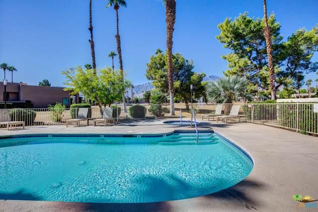 28735 Isleta Court, Cathedral City, CA 92234 (#21794826) :: Blake Cory Home Selling Team