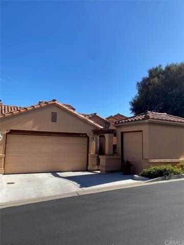 6361 Twinberry Circle #16, Avila Beach, CA 93424 (#PI21129679) :: Compass