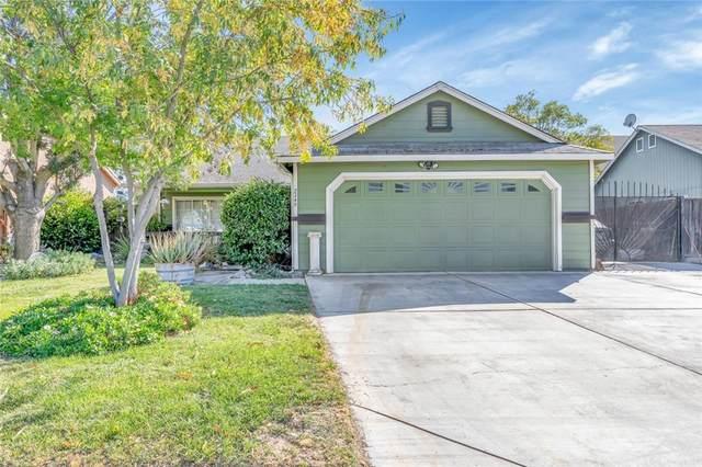 2245 Canal Farm Lane, Los Banos, CA 93635 (#MC21232285) :: Cane Real Estate