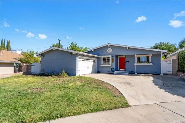 719 Esther Way, Redlands, CA 92373 (#CV21232290) :: Mark Nazzal Real Estate Group