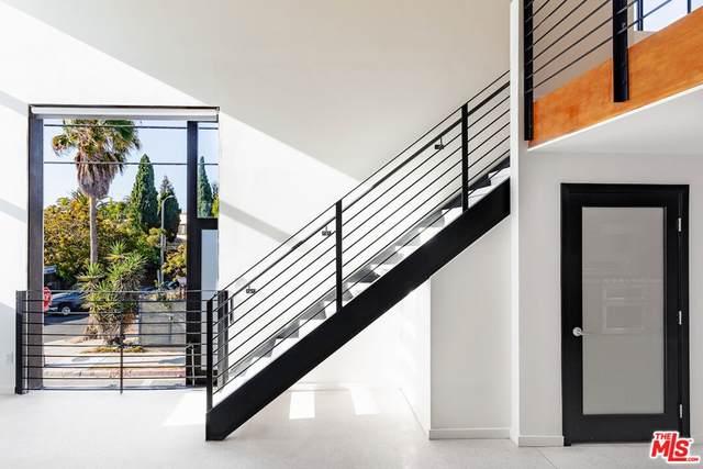 1113 Electric Avenue #1, Venice, CA 90291 (#21797330) :: Mark Nazzal Real Estate Group