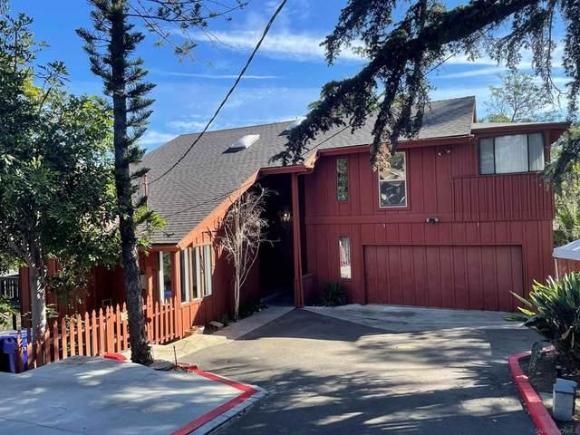 3686 Alexia Place, San Diego, CA 92116 (#210029329) :: The Kohler Group