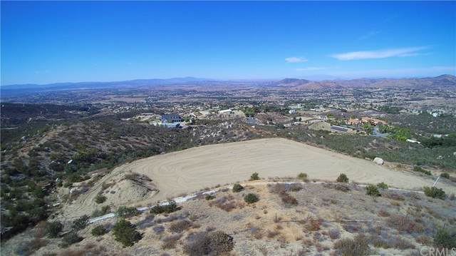 1 Via View, Temecula, CA 92592 (#SW21228998) :: Cochren Realty Team | KW the Lakes