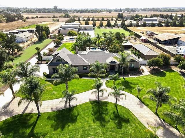 1820 Rucker Avenue, Gilroy, CA 95020 (#ML81866706) :: Berkshire Hathaway HomeServices California Properties