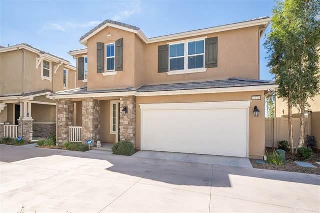 7972 Sunflower Street, Highland, CA 92346 (#IV21232327) :: Necol Realty Group