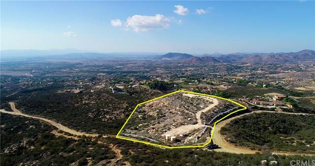 0 Via View, Temecula, CA 92592 (#SW21229001) :: Cochren Realty Team | KW the Lakes