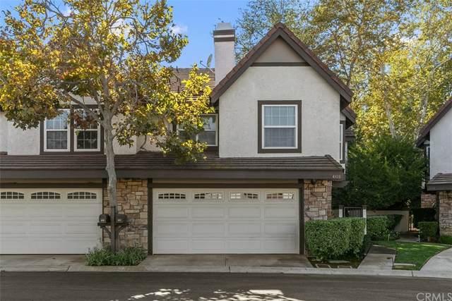 6122 E Morningview Drive #34, Anaheim Hills, CA 92807 (#OC21232279) :: Swack Real Estate Group   Keller Williams Realty Central Coast